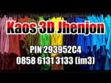 BBM 293952C4, Kaos 3d Termurah - Grosir Kaos 3d - Distro Kaos 3d