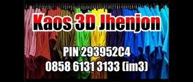 BBM 293952C4, Grosir Kaos 3d - Kaos 3d Bandung - Jual Kaos 3d