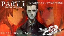 #1 [Eng Sub] Steins;Gate 0 PS4版 Part1 [VOICEROIDと一緒に実況] -English Subbed
