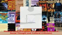PDF Download  Melanie Klein European Perspectives A Series in Social Thought and Cultural Criticism PDF Online