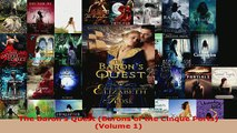 Read  The Barons Quest Barons of the Cinque Ports Volume 1 EBooks Online
