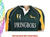 Big Mens South Africa Bains and Scott Canterbury Rugby Shirt 2xl 3xl 4xl 5xl Size : 3XL