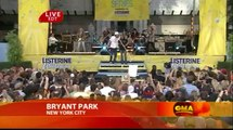 Lynyrd Skynyrd (feat Kid Rock) - Sweet Home Alabama (NY'08)