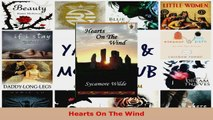 Read  Hearts On The Wind EBooks Online