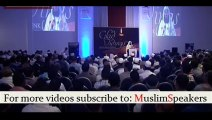 Don't Yell at Your Wife - Mufti Menk