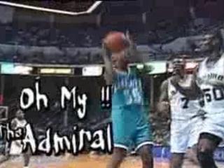 NBA Basketball – Best Blocks