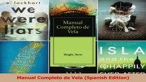 Download  Manual Completo de Vela Spanish Edition Ebook Online
