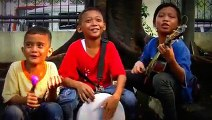 lagu pengamen anak kecil LUCU kocak. lagu anak jalanan, lagu anak indonesia