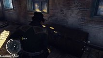 Assassins Creed: Syndicate Master Assassins Belt Location