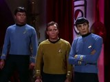 Star Trek S02E07 Catspaw Remastered