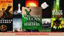 Download  La ventaja de la heredera Los hermanos siniestros Volume 2 Spanish Edition PDF Online