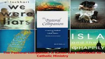 Download  The Pastoral Companion A Canon Law Handbook for Catholic Ministry PDF Online