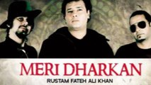 Rustam Fateh Ali | Meri Dharkan | Zara Bhi Chu Lo
