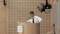 23 - Synthèse et conclusion du colloque par F.G TREBULLE, professeur de droit à l'université Panthéon-Sorbonne
