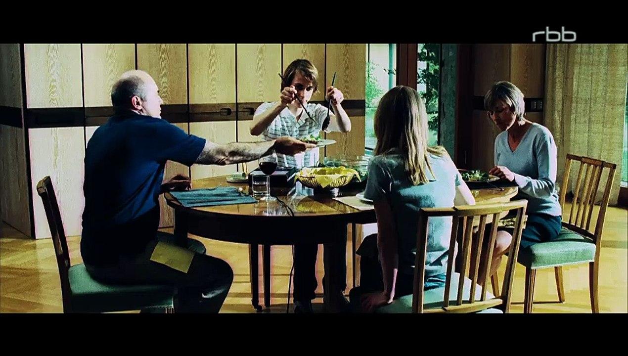 Im Winter ein Jahr (Ganzer Film Deutsch Familiendrama 2008