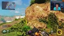 BLACK OPS 3 96 3 GAMEPLAY MI MEJOR PARTIDA Call Of Duty: Black Ops 3 TheGrefg