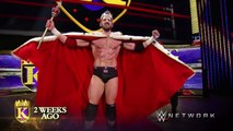 WWEKing Barrett & Sheamus vs Dolph Ziggler & Neville show