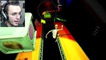 Bend and Ed . . . Plus de jambes _ Aucun problème ! (Squeezie) #humour #jeux vidéo