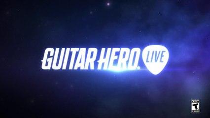 Guitar Hero Live présente un événement spécial Avenged Sevenfold de Guitar Hero Live