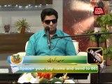 Abb Takk - News Cafe Morning Show - Episode 572 - 23-12-2015