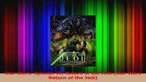 PDF Download  Star Wars Episode VI Return of the Jedi Star Wars Return of the Jedi Download Full Ebook