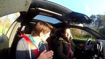 Mercedes C 450 AMG : nos impressions de conduite