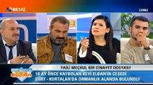 Ebru Gediz ile Yeni Baştan 23.12.2015 2.Kısım