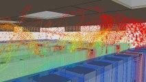 hệ thống thông gió nhà máy | hệ thống thông gió nhà xưởng