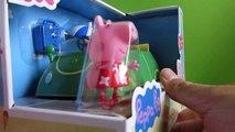Vacaciones Peppa Pig Coche de Vacaciones Holiday Sunshine Car - Juguetes de Peppa Pig