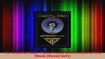 Read  The Grateful Dead PianoVocalChords Boxed Set Book Boxed Set EBooks Online
