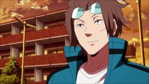 World Trigger Episode 35 Anime Review And Reaction ワールドトリガー The War Has Ended!