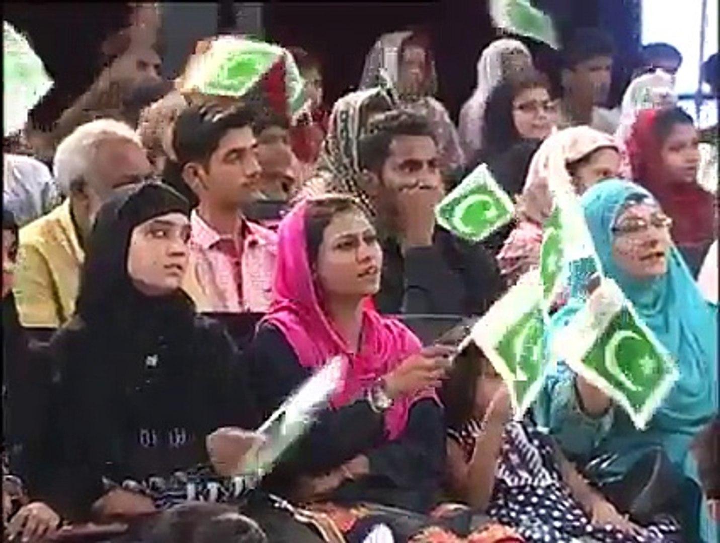 Army Public School Attack Victim's Memory - Muniba Mazari To Pay Tribute Crying And Singing Bea