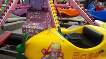 Aire De Jeux De Jeu Amusant Pour Les Enfants DAventure En Plein Air