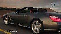 Car Seat Club - 2013 Mercedes-Benz SL Sporty & Light