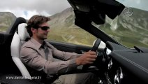 Car Seat Club - 2012 Mercedes-Benz SLK55 AMG