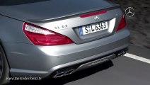 Car Seat Club - 2013 Mercedes-Benz SL63 AMG