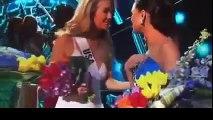 miss universe 2015 winner - miss philippines pia wurtzbach - steve harvey announces wrong winner