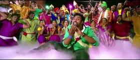 Bahaddur - Hudgeerige Full Song Video | Dhruva Sarja | Radhika Pandit | V Harikrishna