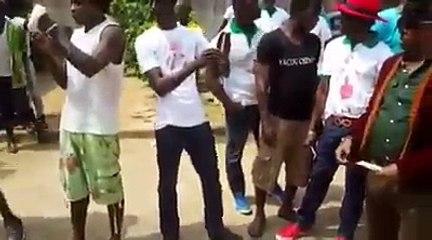 Yacou le Chinois, le détenu qui fait la loi dans la prison d'Abidjan