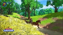 Robin Hood Singing Christmas Carols | Silent Nights | Robin Hood Animated Video | Power Kids