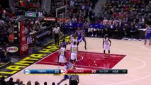 Philadelphia Sixers vs Atlanta Hawks - Highlights   December 16, 2015   NBA 2015-16 Season
