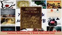 PDF Download  Race Series Collection Dungeons  Dragons d20 35 Fantasy Roleplaying 3 Book Slipcased Download Online