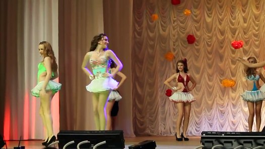 OOPS! Young models | Russian students girls in 2014 - Dailymotion Video