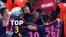 Top Buts Girondins de Bordeaux J1-J19 / Ligue 1 : saison 2015-16