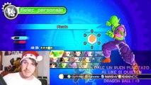 Dragon Ball Xenoverse : GOHAN SSJ 2 VS BROLY SUPER SAIYAJIN LEGENDARIO ! GOHAN SALVA LA TIERRA