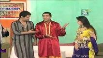 New Stage Drama Zafri Khan & Ifthkar Tahkar Video 33