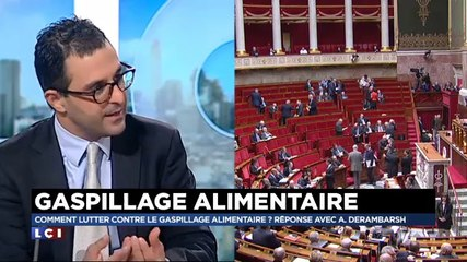 """Arash Derambarsh sur LCI : """"La France a encore un grand destin !"""""""