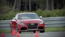 Foreign Auto Club - 2012 Audi TT RS Ultimate Lap(1)