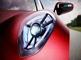 Foreign Auto Club - 2011 Alfa Romeo 4C Concept