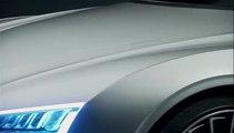 Foreign Auto Club - 2010 Audi e-tron Spyder Concept